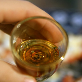 Rakija is the most popular alcoholic drink in Croatia